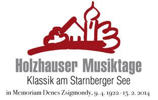 Holzhauser Musiktage 2014