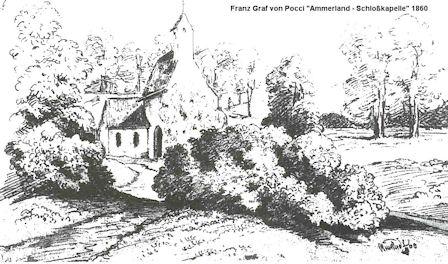 Schlosskapelle Ammerland
