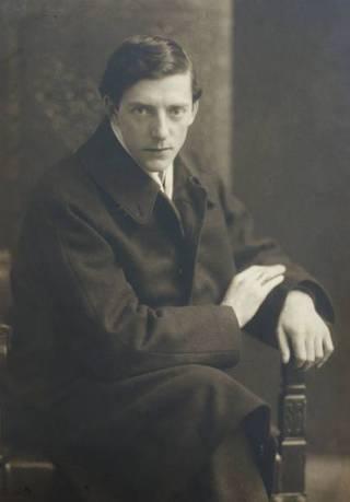 Waldemar Bonsels, Vater der Biene Maja
