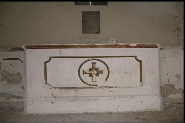 Einladung zur Besichtigung Schlosskapelle Ammerland